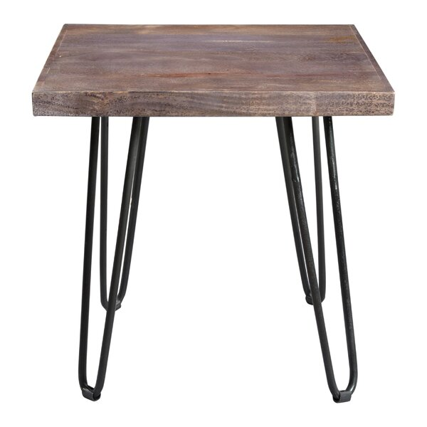Portland End Table by Porter Designs