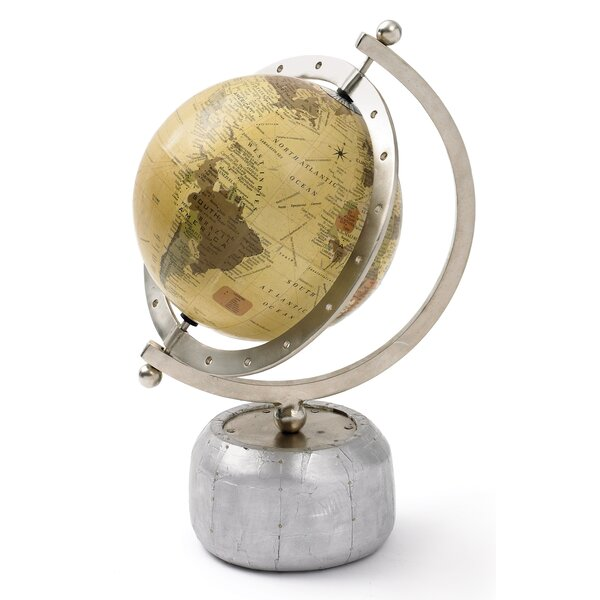 Desk Globe by 17 Stories