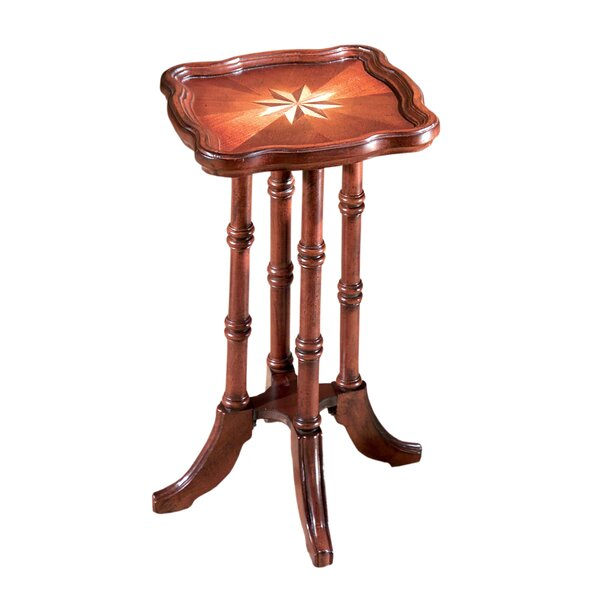 Gorden End Table by Bloomsbury Market