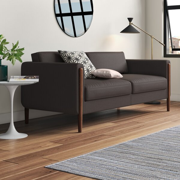 Frida Standard Sofa by Langley Street