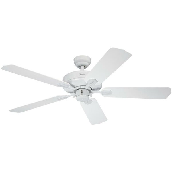 "52"" Willow Breeze 5-Blade Ceiling Fan by Westinghouse Lighting"
