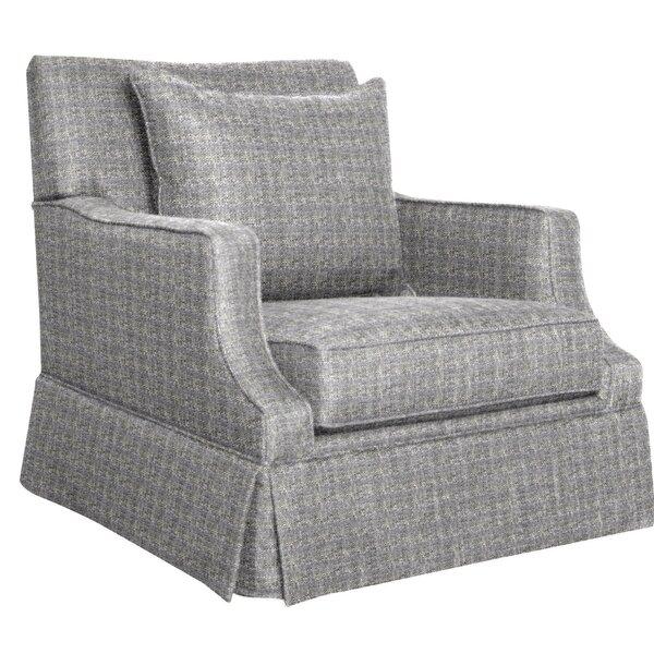 Sadie Swivel Glider By Edgecombe Furniture