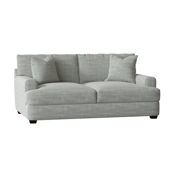 Review Dezirae Loveseat