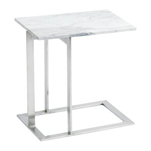 Dell End Table by Nuevo