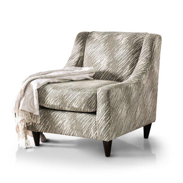 Pinero Armchair by Brayden Studio