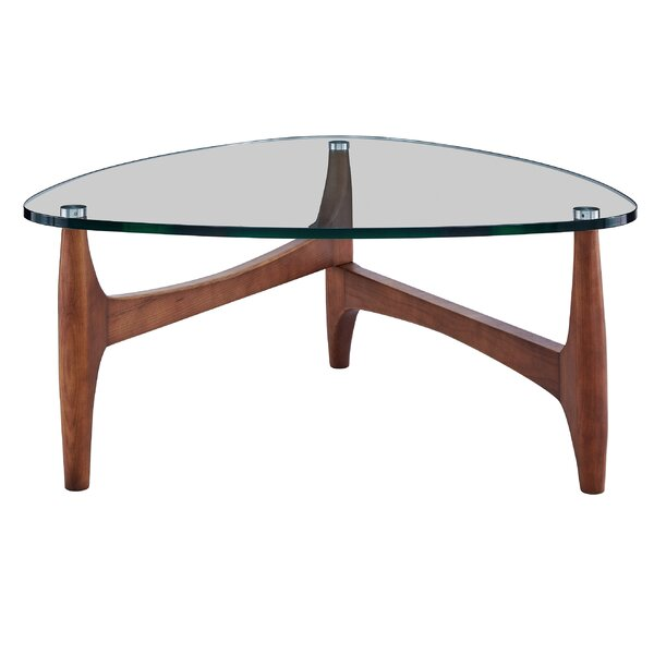 Edmundson Coffee Table By Union Rustic