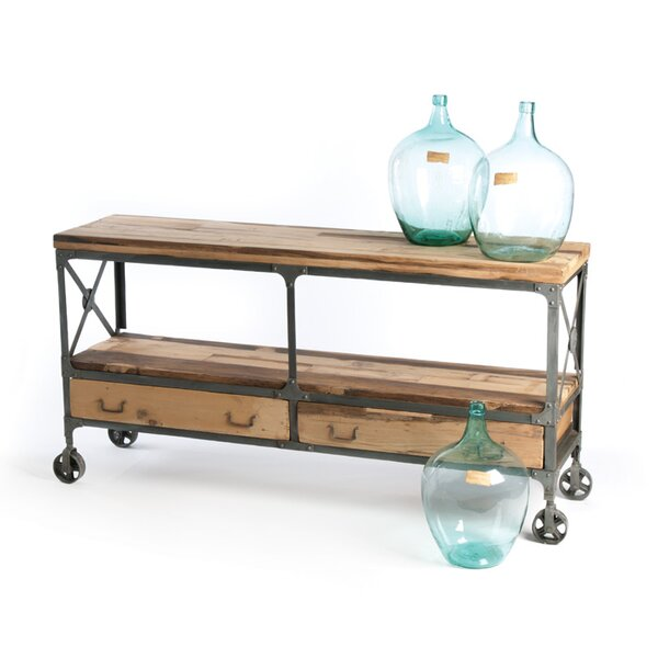 Brevard Console Table By 17 Stories
