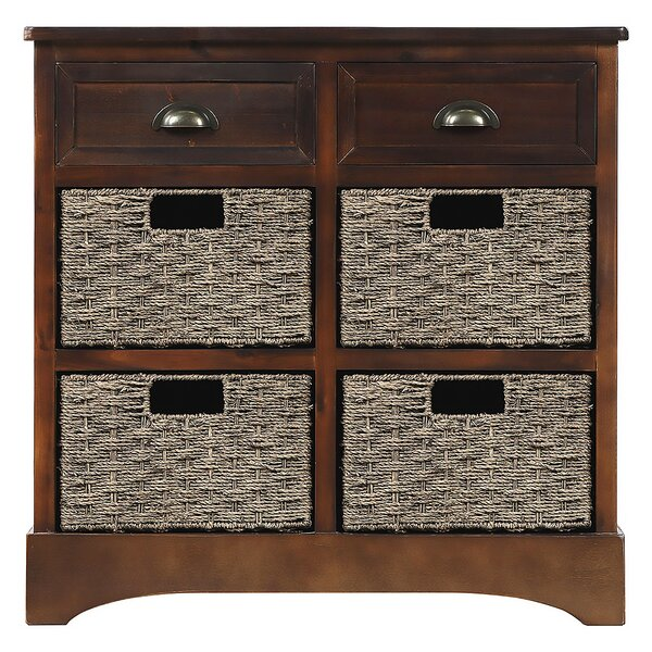 2 Drawer Accent Chest By Red Barrel Studio