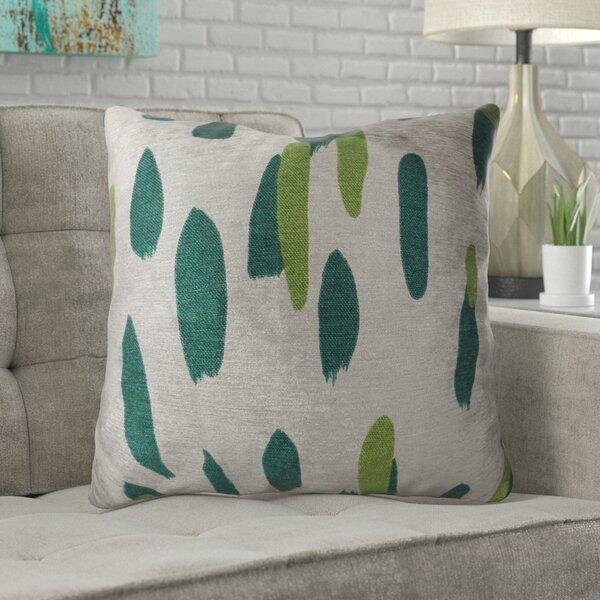 Brookover Luxury Pillow by Brayden Studio