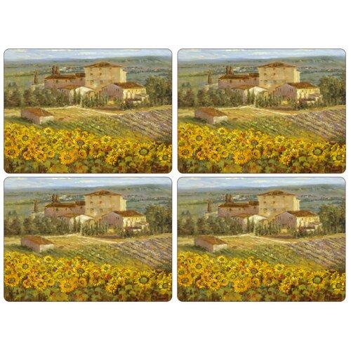 Platzsets Tuscany Pimpernel | Heimtextilien > Tischdecken und Co > Platz-Sets | Pimpernel