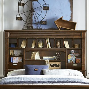 Shopping for Big Sur By Wendy Bellissimo Bookcase Headboard ByWendy Bellissimo by LC Kids
