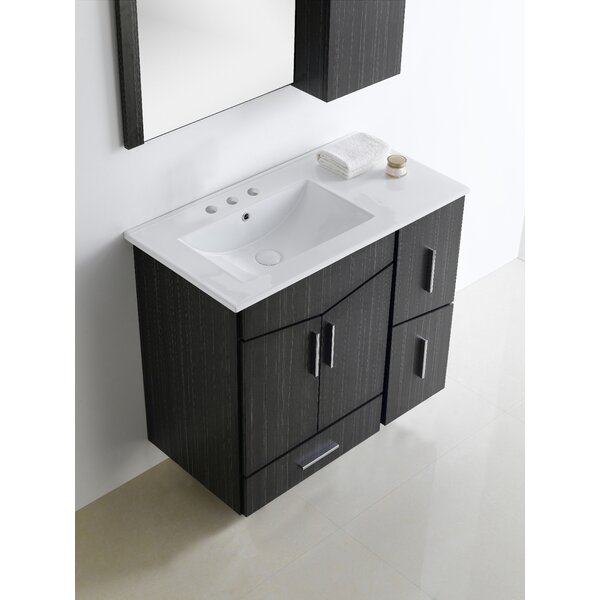 Keels 36 Single Bathroom Vanity by Orren Ellis