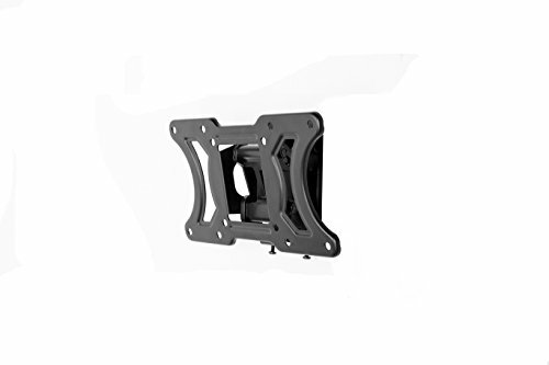 Emerald Tilt and Swivel TV Wall Mount Bracket for 10-42 Flat Panel Screens by Emerald