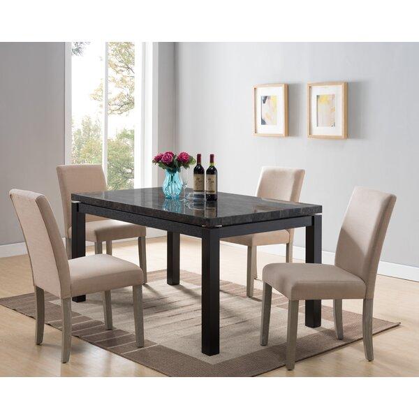 Kairon Dining Table by Latitude Run Latitude Run