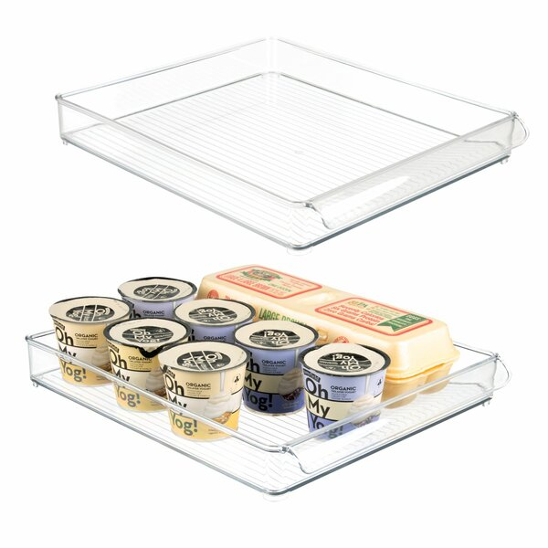 Eisenbarth Freeze Tray (Set of 6) by Rebrilliant
