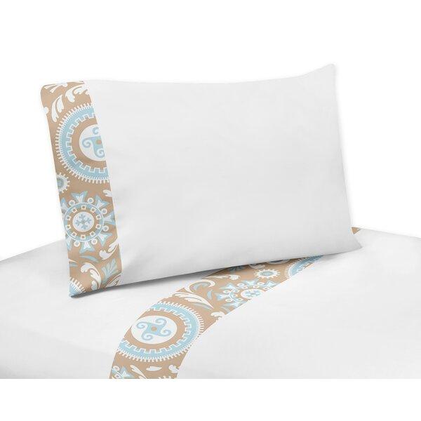 Hayden Cotton Sheet Set by Sweet Jojo Designs