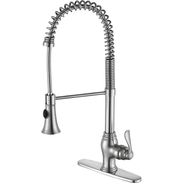 Bastion Series Bar Faucet by ANZZI