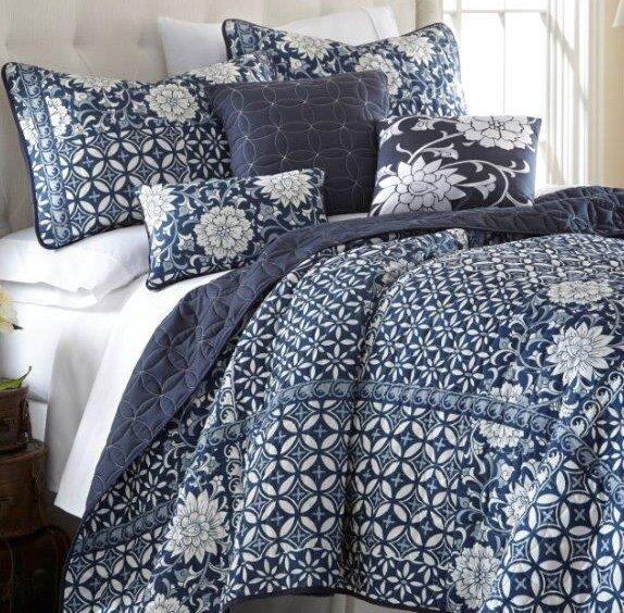 Willsboro Zion Quilt Set by Alcott Hill