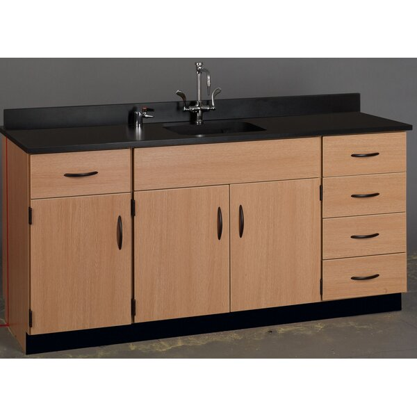 Science Workstation by Stevens ID Systems