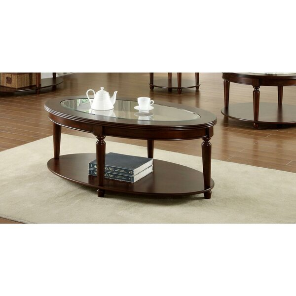 Fetzer Coffee Table By Canora Grey
