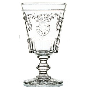 Versailles 14-ounce Versailles Tasting Gobletes (Set of 6)