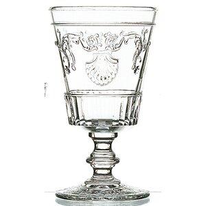 Versailles 14-ounce Versailles Tasting Gobletes (Set of 6)