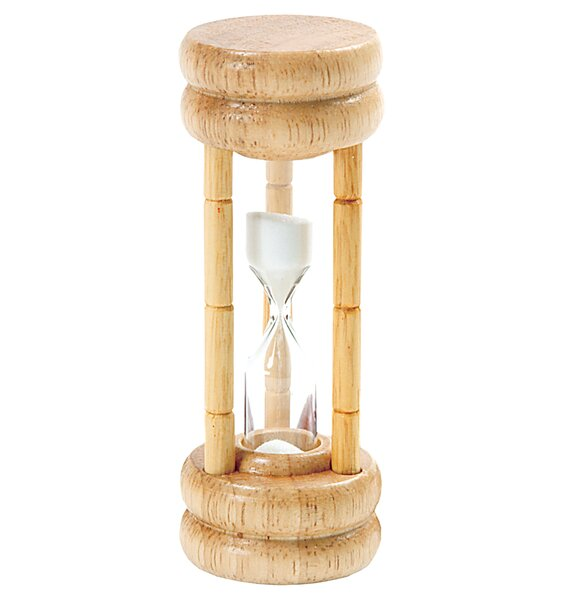 Wood Timer by Norpro