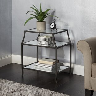Madonna End Table