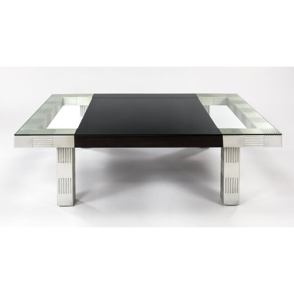 Artmax Glass Top Coffee Tables