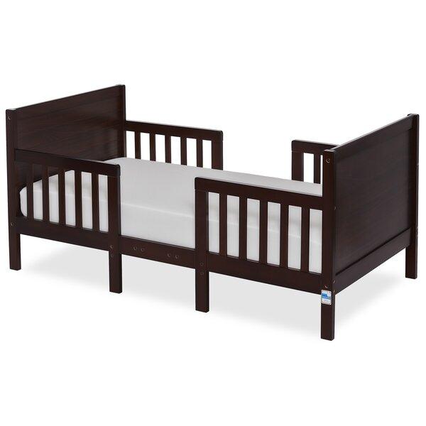 Harte Toddler Bed by Harriet Bee