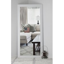 Horizontal Wall Mirror modern horizontal wall mirrors | allmodern