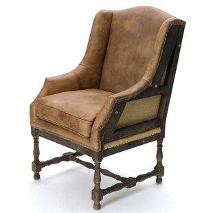 Collier Deconstructed Armchair