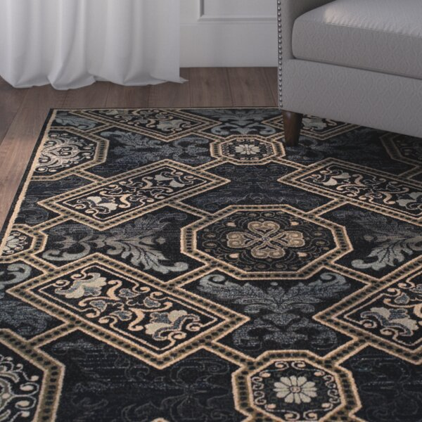 Girardeau Area Rug by Charlton Home