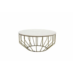 Read Reviews Azuela Coffee Table by Mercer41