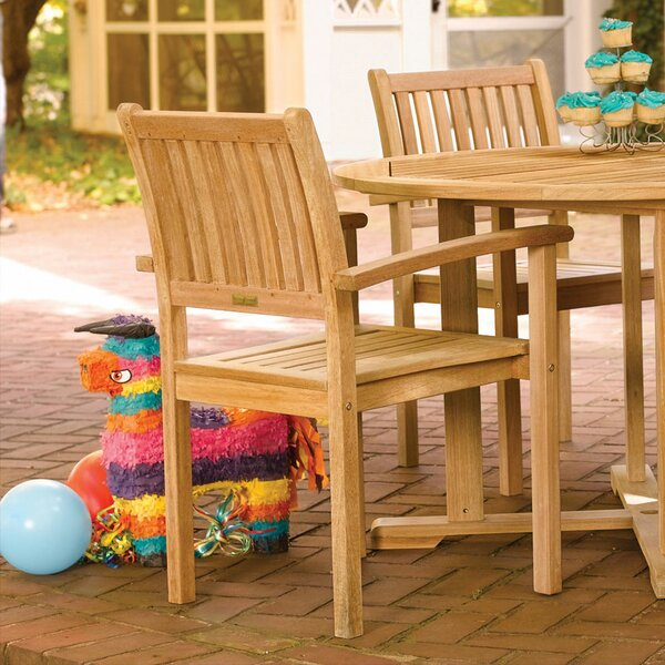 Teak Patio Furniture You Ll Love Wayfair Ca