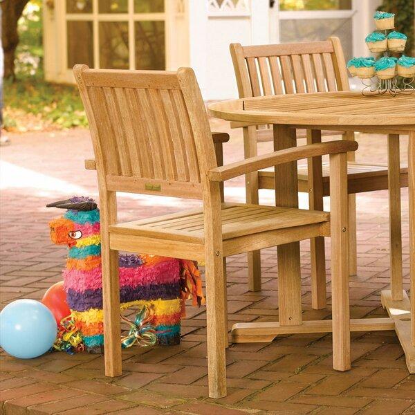 Teak Patio Furniture You'll Love | Wayfair.ca