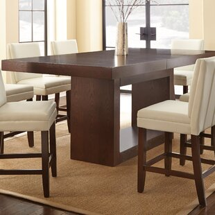 Ordinaire Maust Counter Height Dining Table