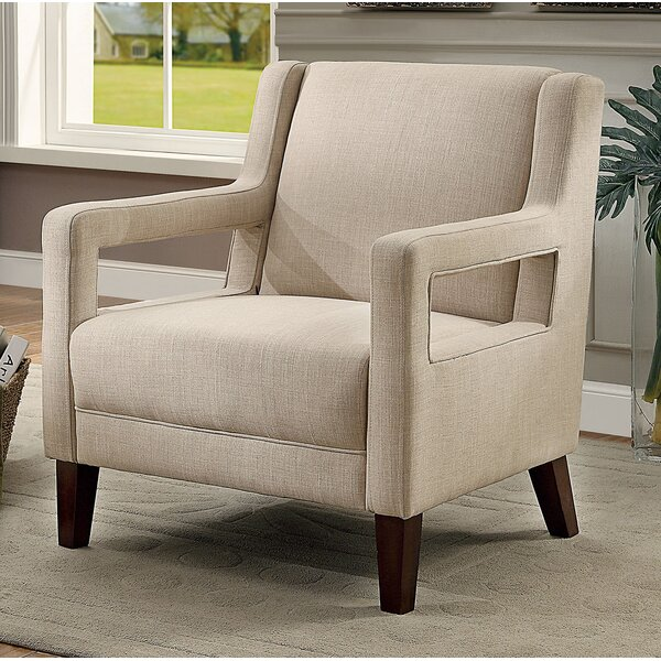 Friedrich Armchair by Darby Home Co