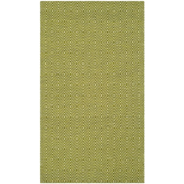South Hampton Green Area Rug by Safavieh