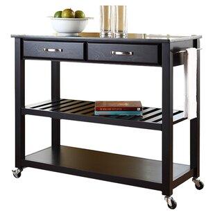 Modern Granite Kitchen Islands + Carts | AllModern