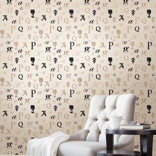 Fabric Wallpaper You Ll Love Wayfair Co Uk