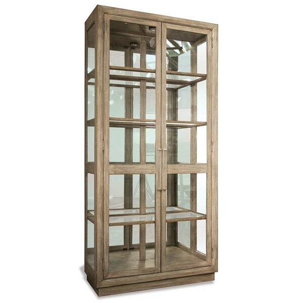 Almazan Curio Cabinet by One Allium Way