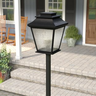 Campfield 5-Light Lantern Head By Darby Home Co Outdoor Lighting