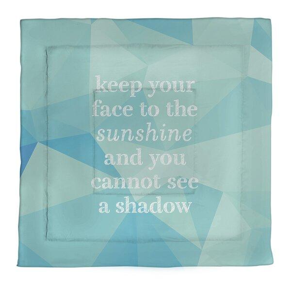 Optimism Single ReversibleComforter