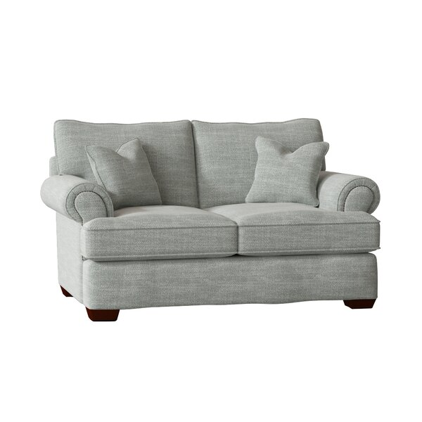Loveseat by Feminine French Country Feminine French Country