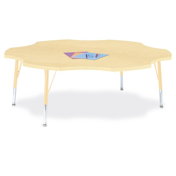 Berries 60 x 60 Novelty Activity Table by Jonti-Craft