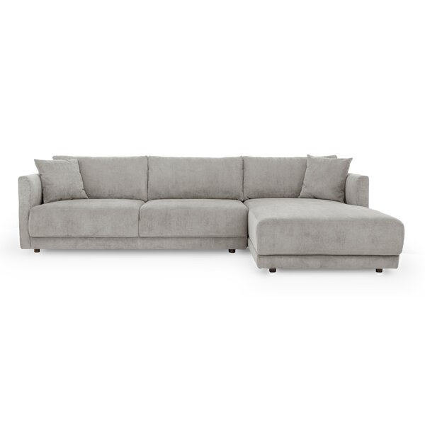 Ruger Sectional By Red Barrel Studio