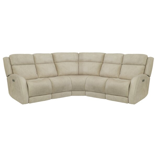 Rawlings Sectional by Bernhardt