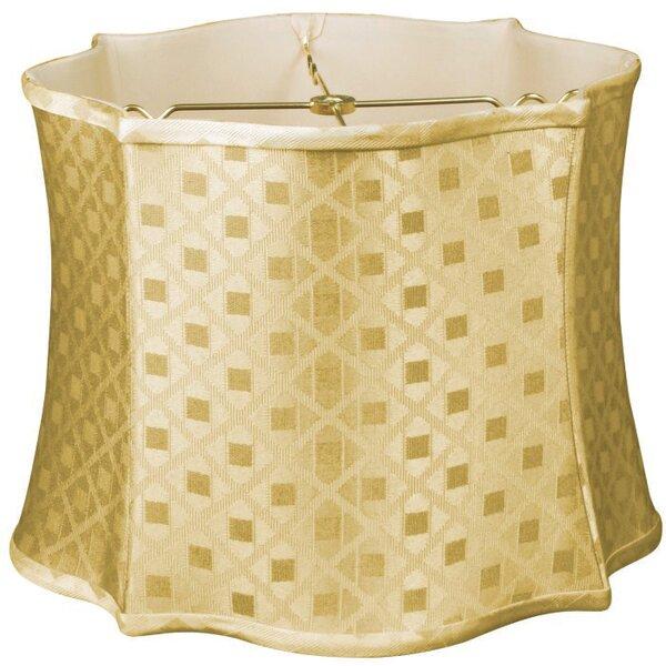 Timeless 15 Silk/Shantung Novelty Lamp Shade by Royal Designs