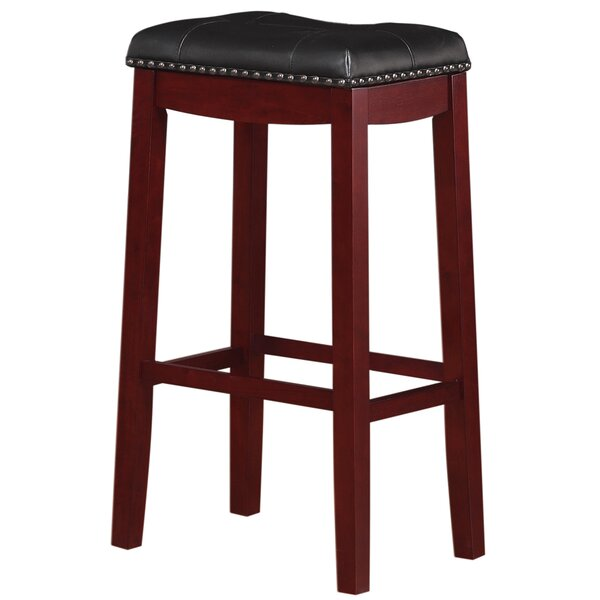 Brought 29 Bar Stool by Three PostsBrought 29 Bar Stool by Three Posts